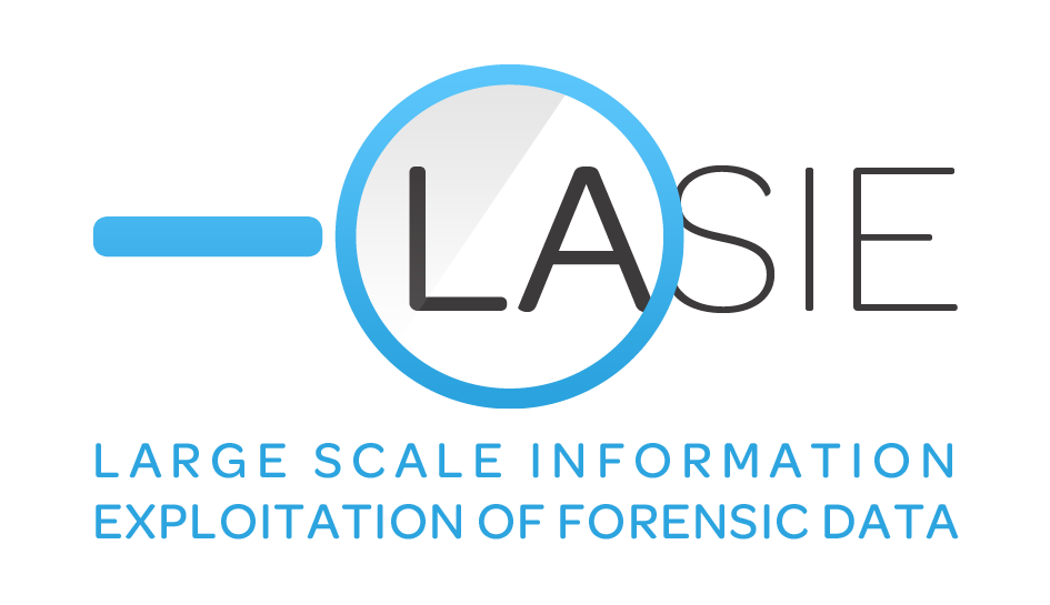 LASIE logo