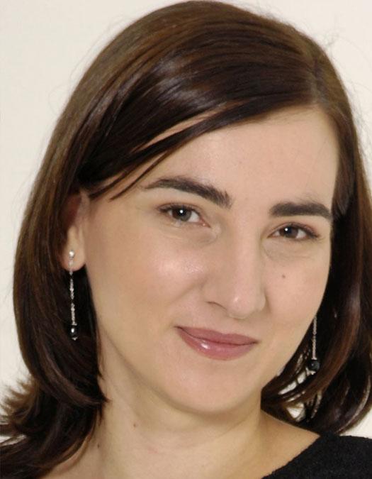 Daniela Doroftei