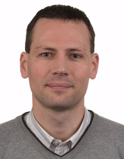 Geert De Cubber