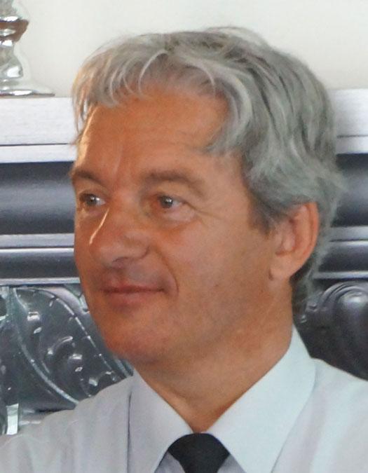 Nicholas Paelinck