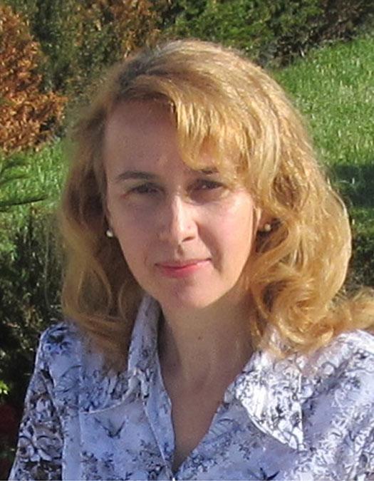 Octavia Borcan