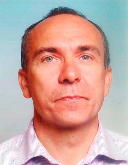 Richard Chamrád