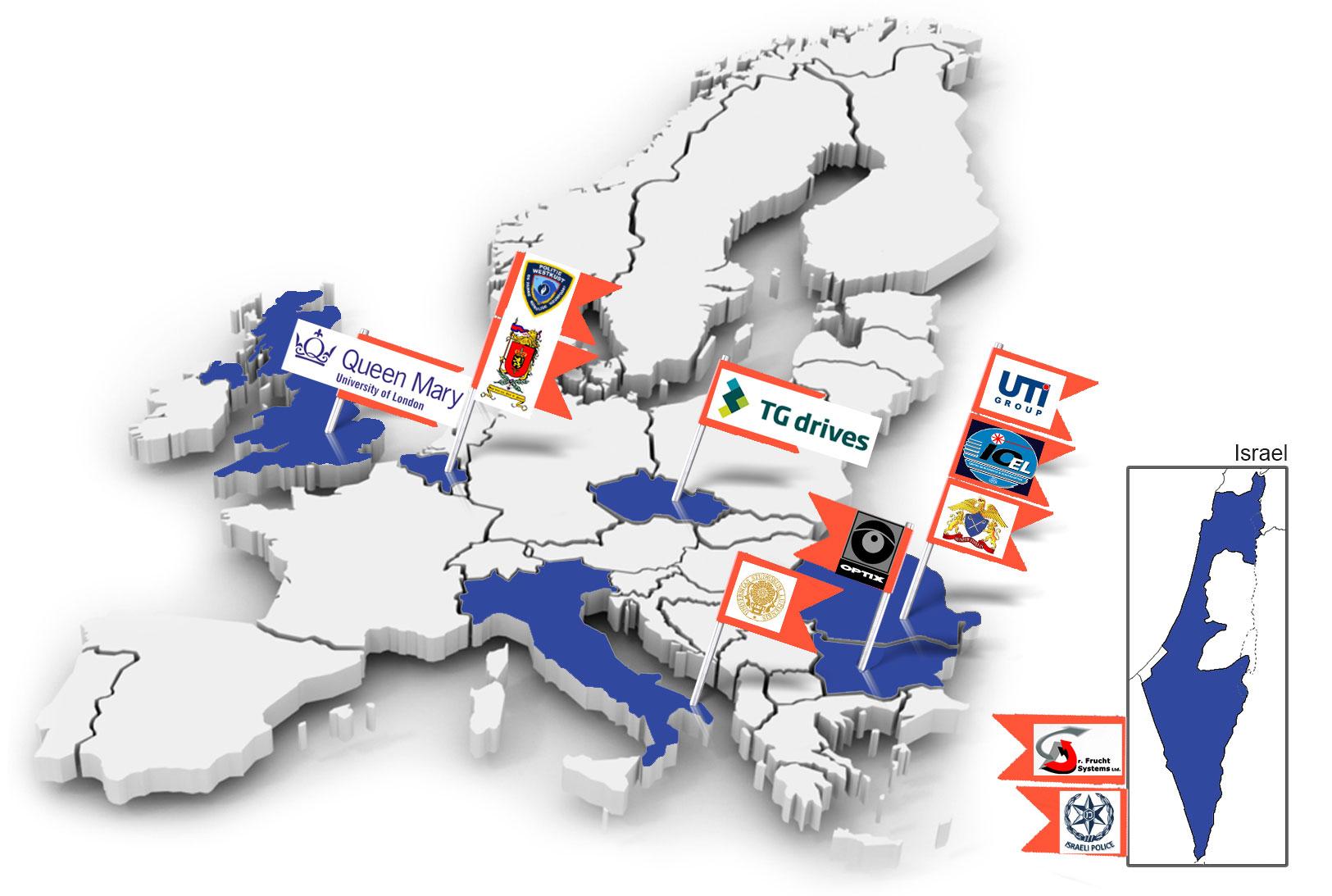 SafeShorel_Partners_Map