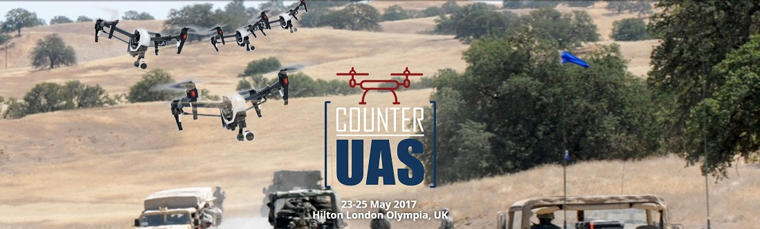 Countering drones 2017 post conference safeshore.eu