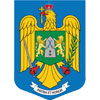 Romanian Border Police logo