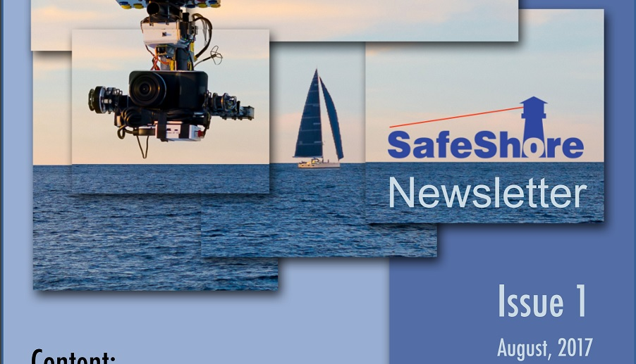 SafeShore Newsletter Issue 1