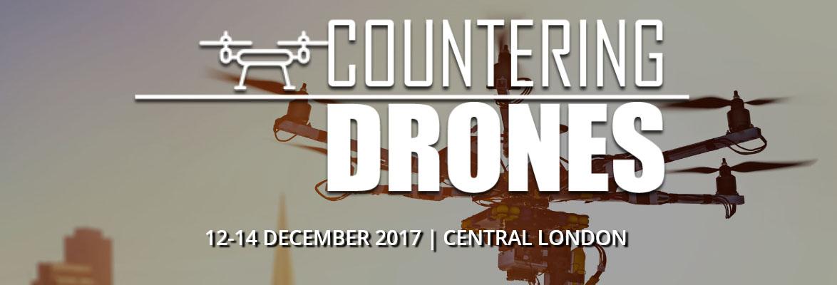countering drones 12-14 Dec 2017